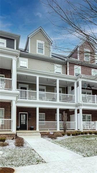 234 3rd Street, Oakmont, PA 15139 (MLS #1484237) :: Dave Tumpa Team