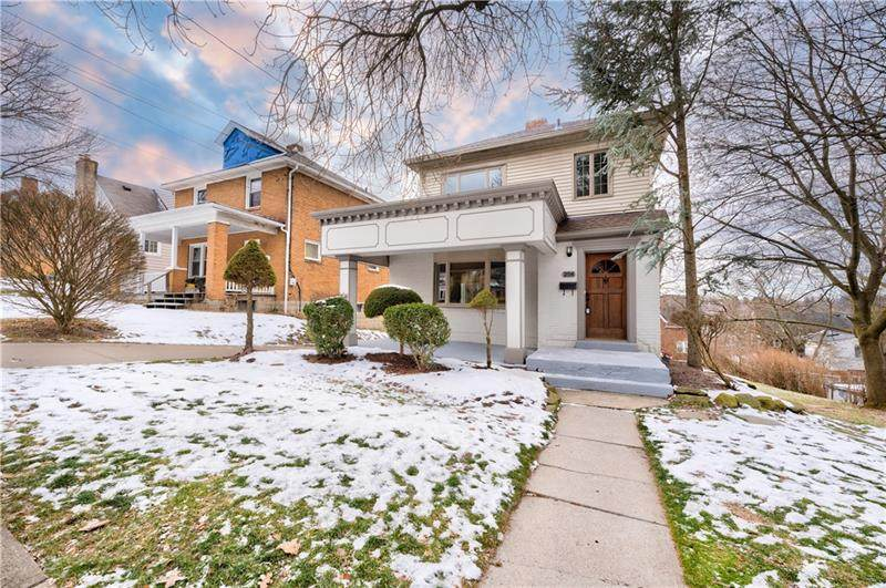 256 Broadmoor Ave - Photo 1