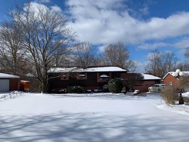 521 Morningstar Drive, Ellwood City - Bea, PA 16117 (MLS #1484521) :: Dave Tumpa Team