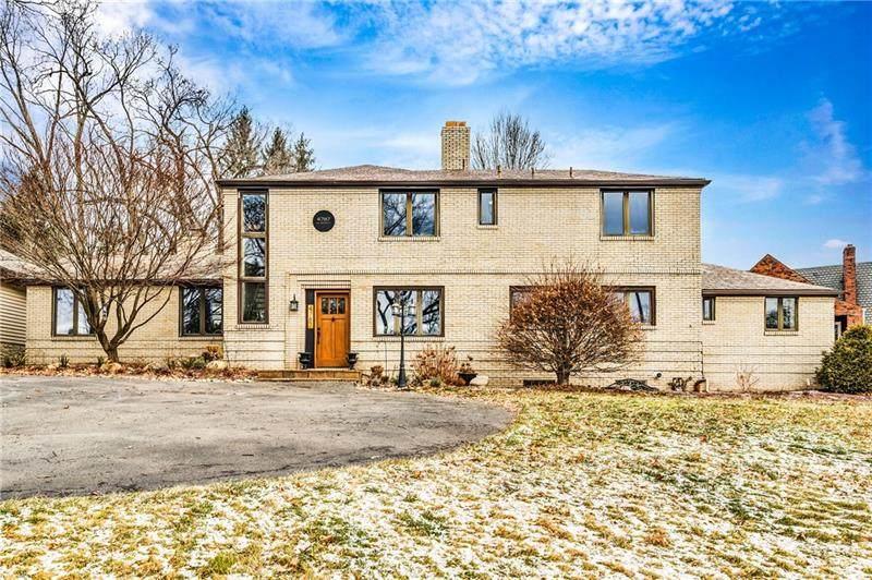 4787 Baldwin Manor Rd - Photo 1