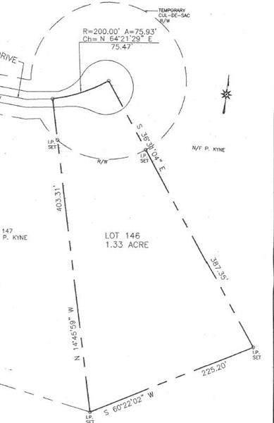Lot 146 English Oak Lane, Franklin Twp - But, PA 16052 (MLS #1485297) :: Dave Tumpa Team