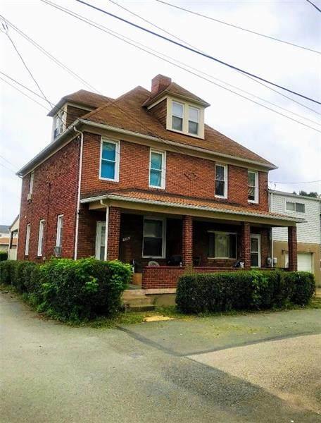 208-210 5th Street, Carnegie, PA 15106 (MLS #1485299) :: Dave Tumpa Team