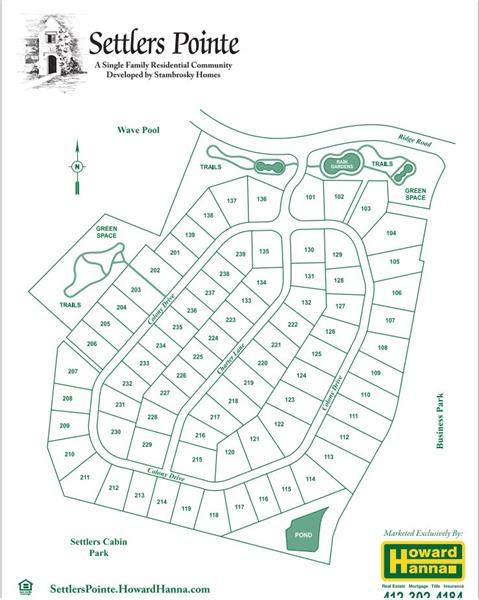 1033 (Lot 117) Colony Drive, Collier Twp, PA 15205 (MLS #1486380) :: Dave Tumpa Team