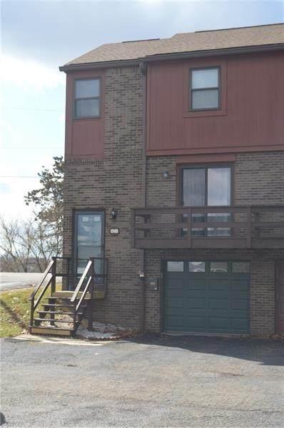 63 Universal St, Bridgeville, PA 15017 (MLS #1487187) :: Hanlon-Malush Team