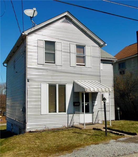 1026 Lilac St, Natrona Hts/Harrison Twp., PA 15065 (MLS #1487388) :: Broadview Realty
