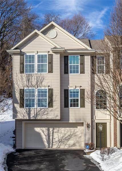 119 Aidan Ct, Brookline, PA 15226 (MLS #1487551) :: Broadview Realty
