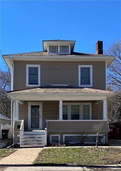 465 Liberty Street Extension, Grove City Boro, PA 16127 (MLS #1487914) :: Dave Tumpa Team