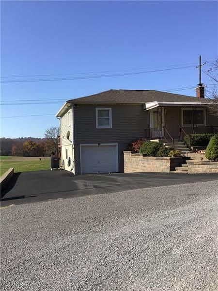 113 Birch St., Franklin Twp, PA 16117 (MLS #1488231) :: Dave Tumpa Team