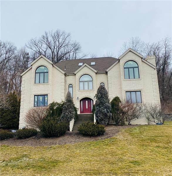 1604 Blackburn Heights Drive, Franklin Park, PA 15143 (MLS #1488403) :: Broadview Realty