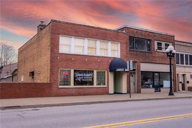 830-832 Midland Ave - Photo 1