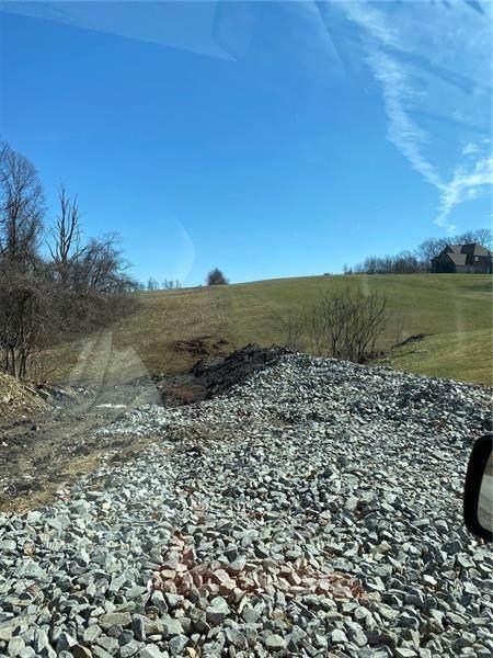 132 Stoney Point Road, Menallen Twp, PA 15401 (MLS #1489596) :: Dave Tumpa Team