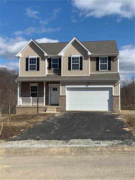 204 Ridgecrest Court, Trafford, PA 15085 (MLS #1489647) :: Broadview Realty
