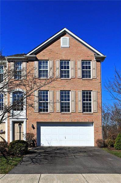 81206 Lost Valley Dr #1206, Adams Twp, PA 16046 (MLS #1489654) :: Dave Tumpa Team