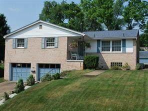 115 Cristie Drive, Penn Hills, PA 15147 (MLS #1489747) :: The SAYHAY Team