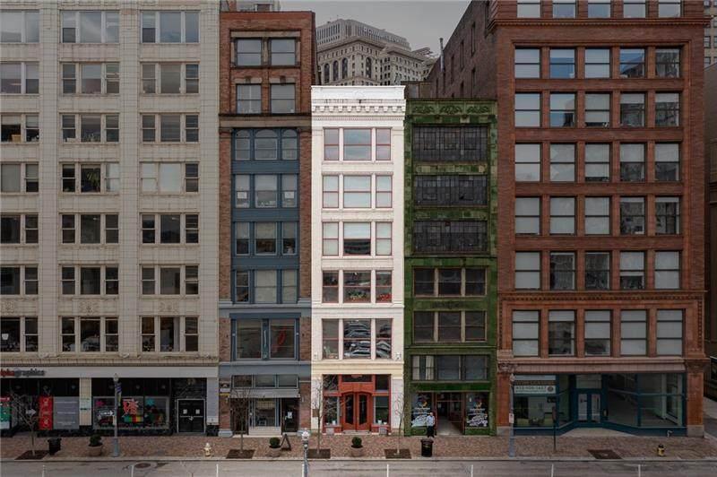 806 Penn Avenue - Photo 1