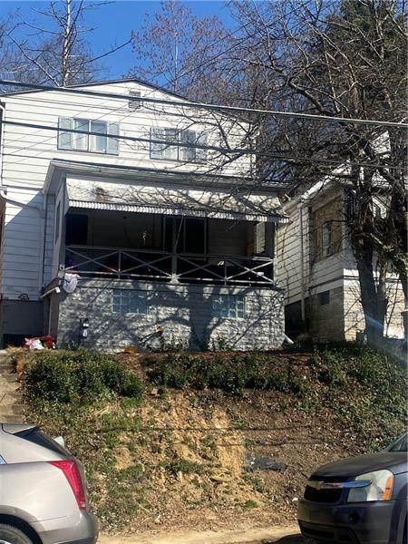 1068 Beaver Rd, Ambridge, PA 15003 (MLS #1490812) :: Broadview Realty