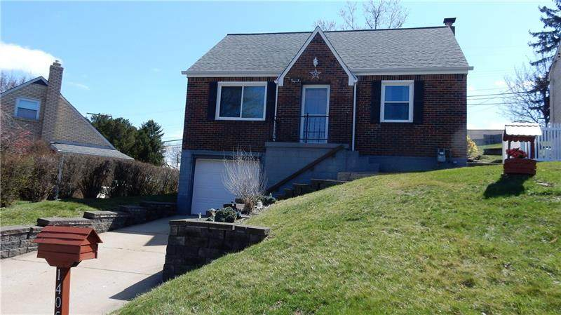 1405 Blossom Hill Rd. - Photo 1