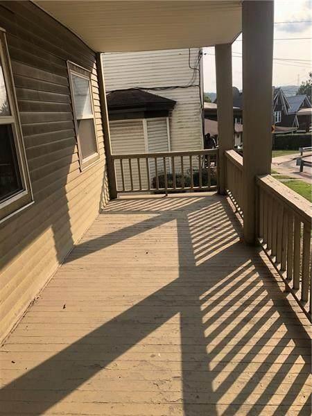 244 Hazelwood, Greenfield, PA 15207 (MLS #1492640) :: Broadview Realty