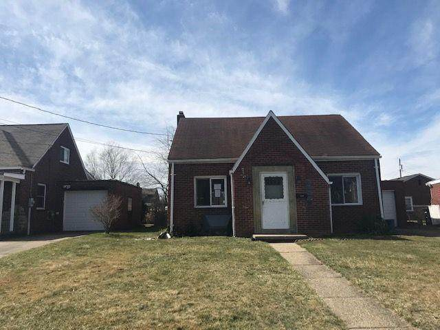 1110 Harding St., Bridgeville, PA 15017 (MLS #1492707) :: Broadview Realty