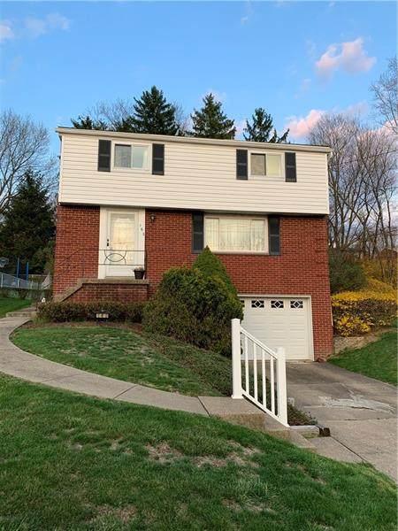 162 Mckenzie, Penn Hills, PA 15235 (MLS #1492887) :: Broadview Realty