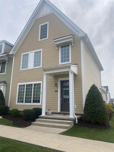 214 Riverfront Street, Oakmont, PA 15139 (MLS #1493117) :: Broadview Realty