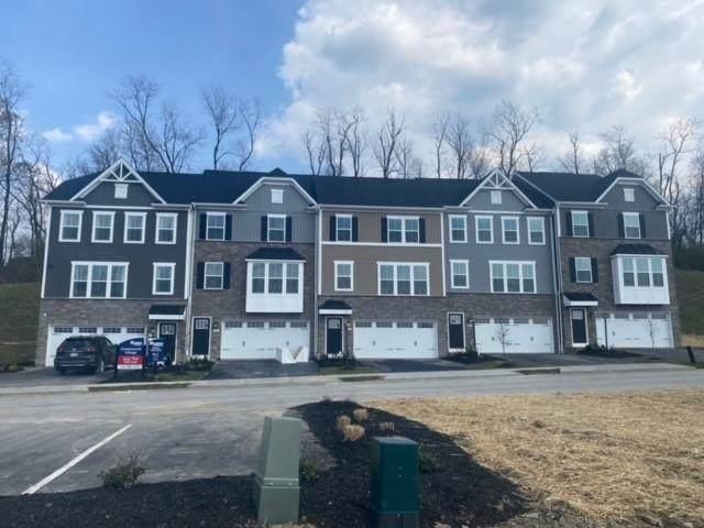 412 Greenwood Drive, Canonsburg, PA 15317 (MLS #1493133) :: Broadview Realty