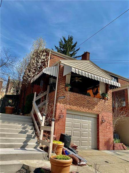 1589 Brookline Blvd - Photo 1