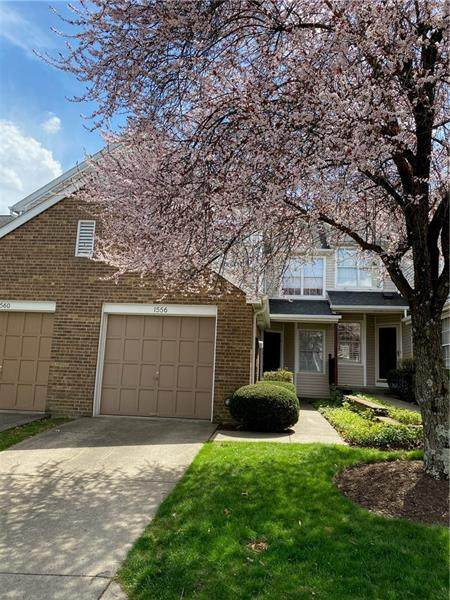 1556 Saint Andrews Dr, Oakmont, PA 15139 (MLS #1493430) :: Broadview Realty