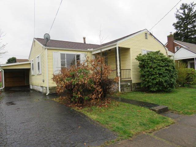 112 Avenue D, Latrobe, PA 15650 (MLS #1493591) :: Broadview Realty