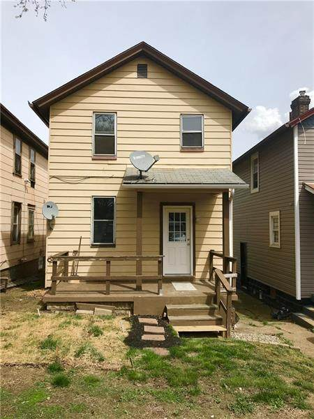 606 Pennsylvania Ave., Rochester Twp, PA 15074 (MLS #1493746) :: Broadview Realty