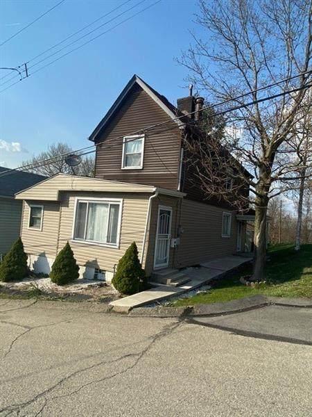 211 Carson Street, East Mckeesport, PA 15146 (MLS #1493752) :: Broadview Realty
