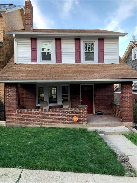 1228 Tennessee Ave, Dormont, PA 15216 (MLS #1493772) :: Broadview Realty