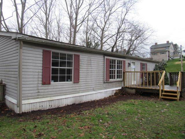 259 Second Street (Prisani), Hempfield Twp - Wml, PA 15619 (MLS #1493782) :: Broadview Realty