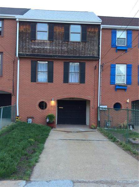 1731 Cliff St, Hill District, PA 15219 (MLS #1494048) :: Dave Tumpa Team