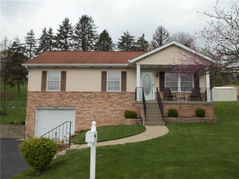 4426 Mount Troy Rd Ext - Photo 1