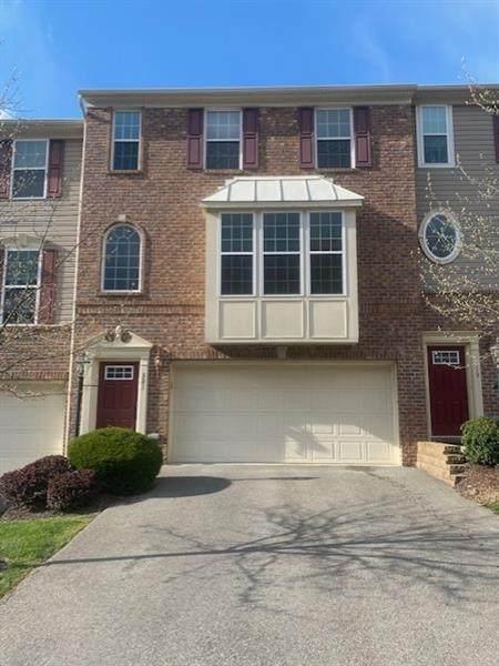 321 Broadstone Drive, Adams Twp, PA 16046 (MLS #1495287) :: Broadview Realty