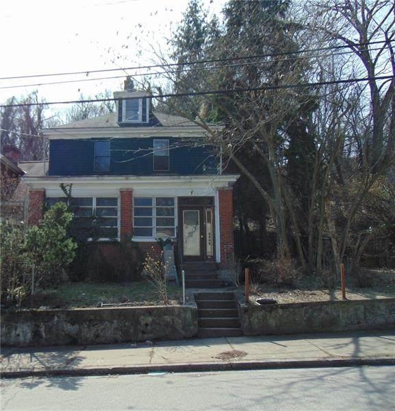 2802 Salisbury St, South Side, PA 15210 (MLS #1498107) :: Broadview Realty