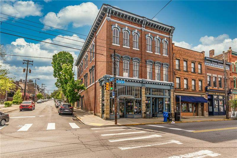 4110-4108 Butler Street - Photo 1