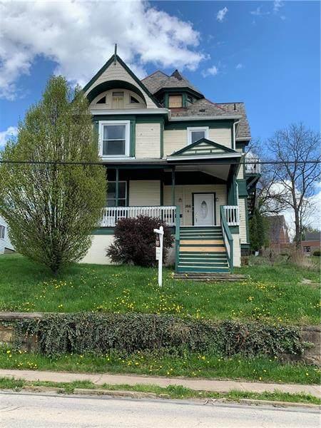 266 Locust Ave, City Of Washington, PA 15301 (MLS #1499146) :: Broadview Realty