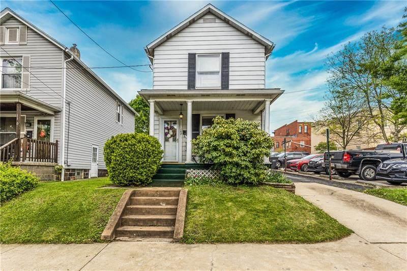 108 Clay Street - Photo 1