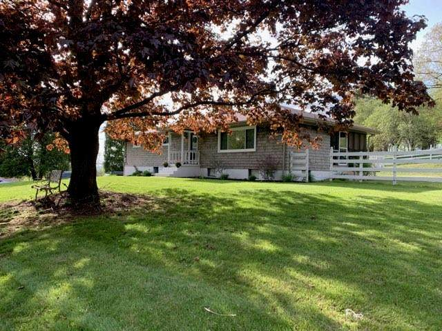 1929 Luciusboro Road, Center Twp/Homer Cty, PA 15717 (MLS #1499376) :: Broadview Realty