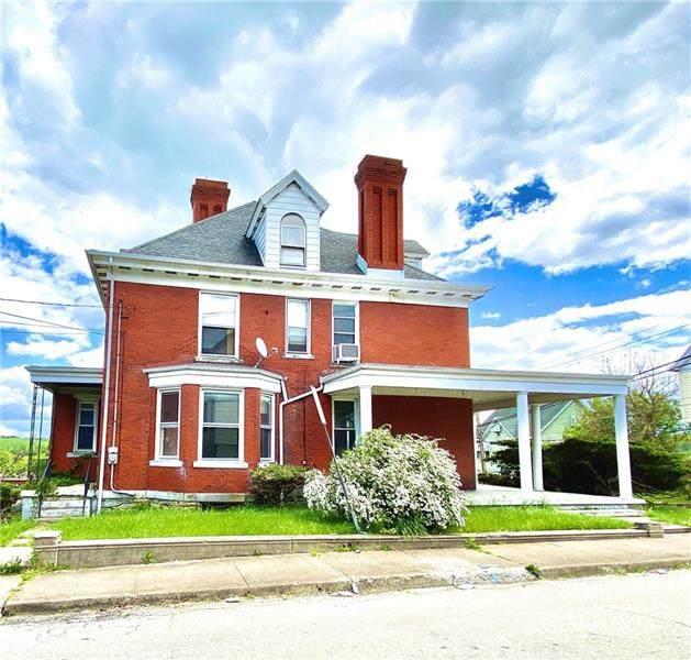 101 E Church, Masontown, PA 15461 (MLS #1499774) :: Broadview Realty