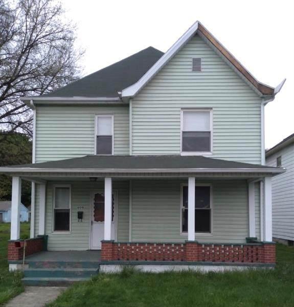 609 Newell Avenue - Photo 1