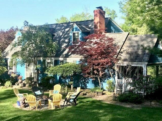 113 Shawnee Rd, Upper St. Clair, PA 15241 (MLS #1501252) :: Broadview Realty