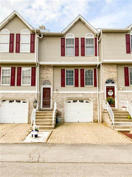 317 Brohios Dr, Center Twp - Bea, PA 15061 (MLS #1502678) :: Broadview Realty