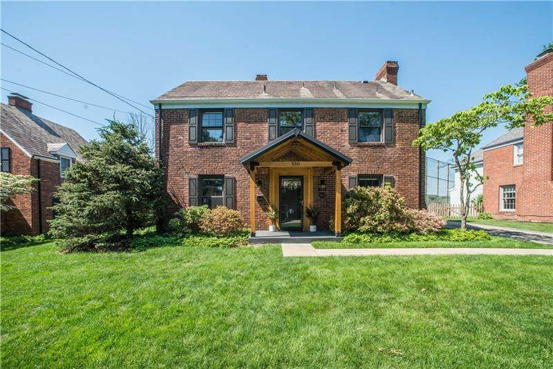 550 Westover Rd - Photo 1