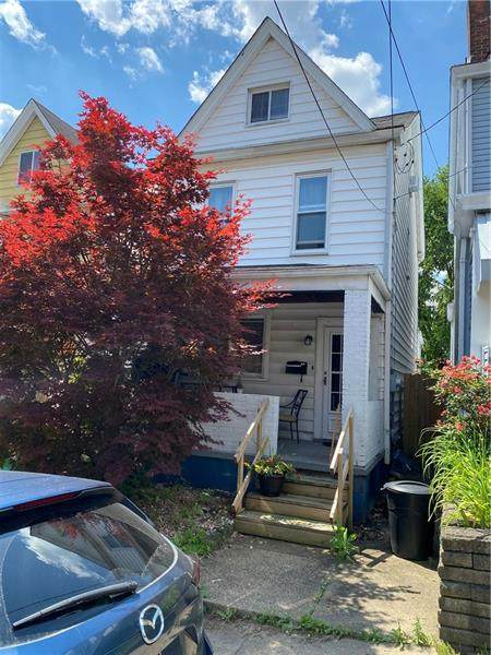 2322 Patterson, South Side, PA 15203 (MLS #1504535) :: The SAYHAY Team