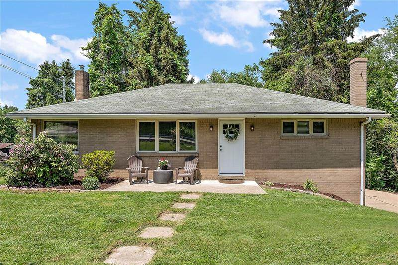 103 Forest Grove Road - Photo 1