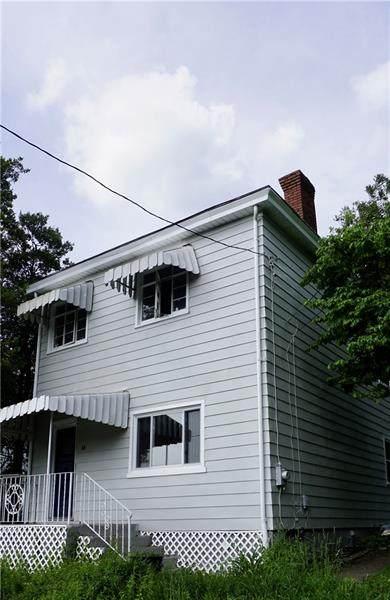 64 Himber St, Shaler, PA 15209 (MLS #1505048) :: Dave Tumpa Team