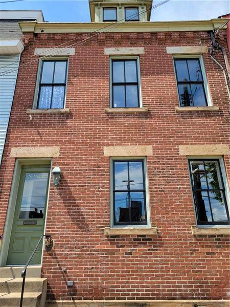514 Foreland, East Allegheny, PA 15212 (MLS #1505358) :: Dave Tumpa Team